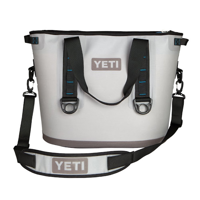 Amazon: 50% off YETI Hopper 30!