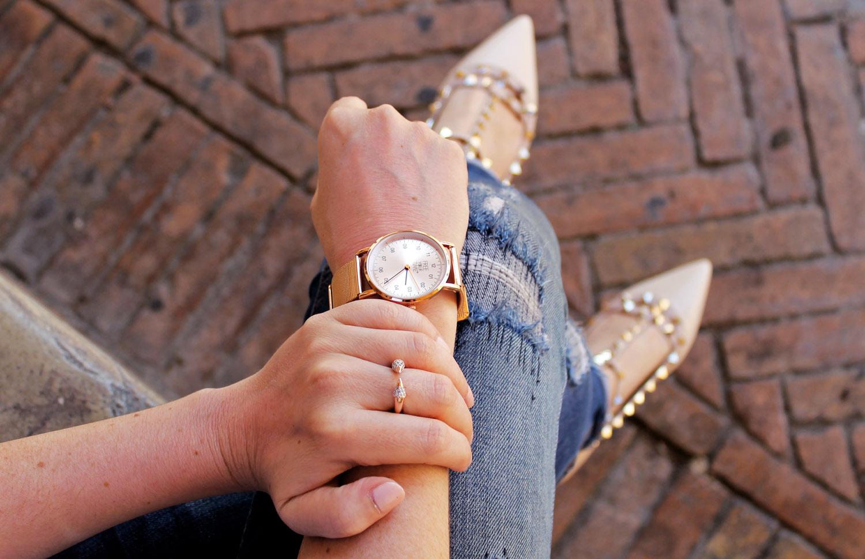 anello-oro-rosa-bronzallure-orologio-freeyourtime