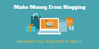Products to Make Blogging Easier