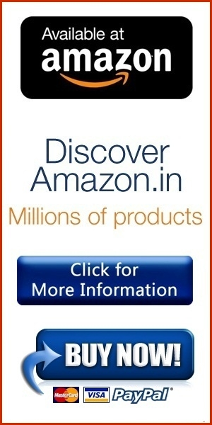 About Amazon Online Store