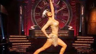 Check Out   Priyanka Chopra's Cabret Look For Gunday! Navel Queens