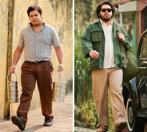Tim Maia anos 50 e 60 roupas simples