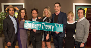 the big bang theory: primer vistazo a la familia de penny