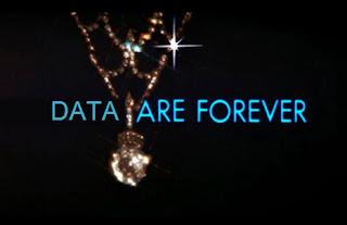 Le changement brutal de direction du SI vers les données