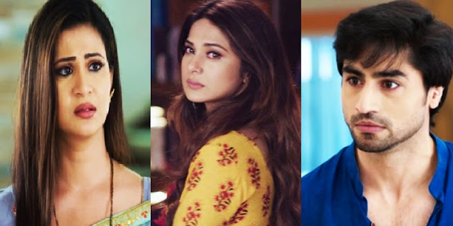 Bepannaah Upcoming Shocking Twist : Anjana plan to kill Zoya