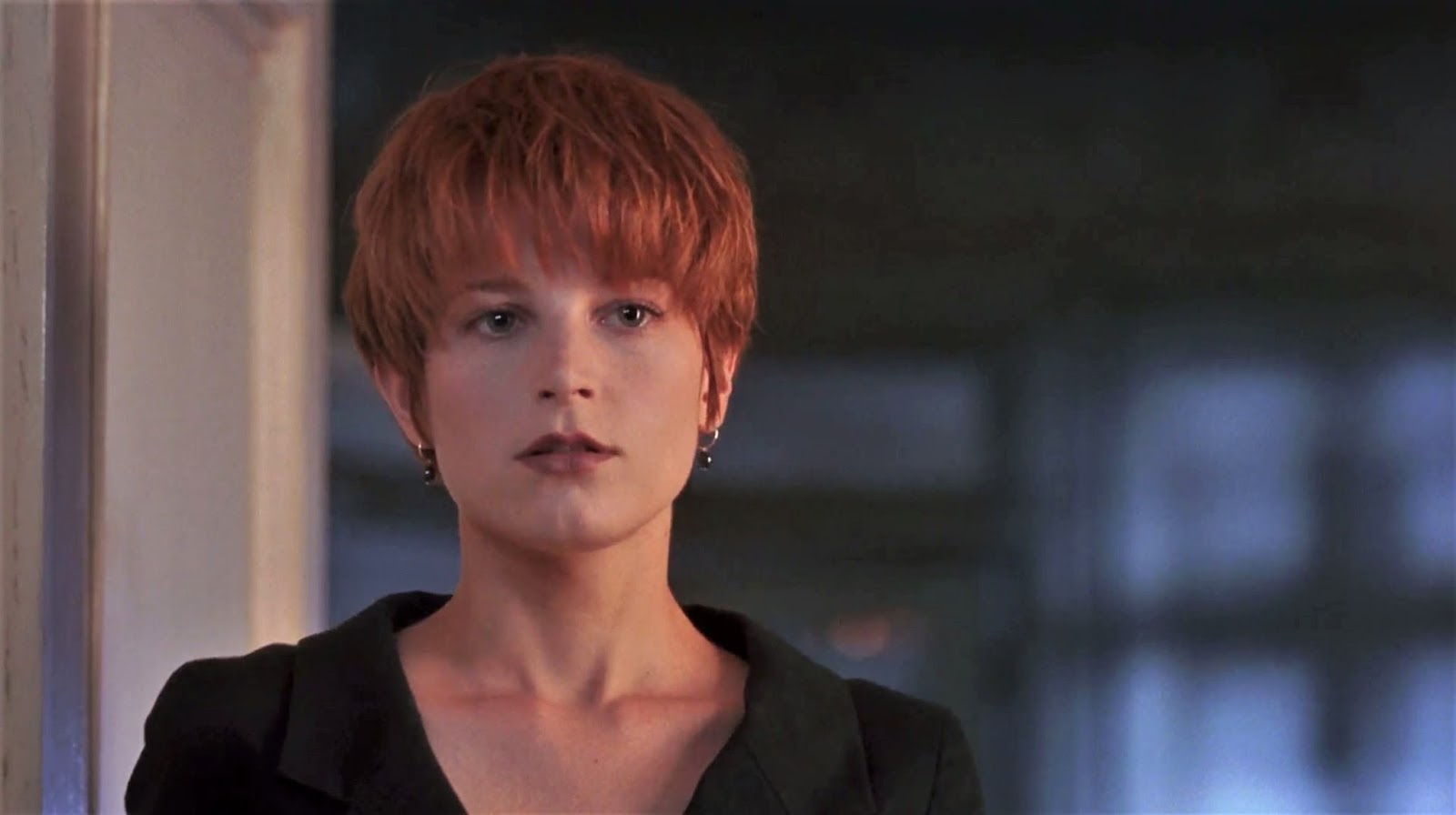 Dreams Are What Le Cinema Is For Single White Female 1992