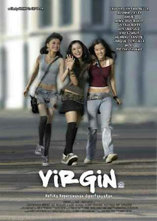 Download film Virgin: Ketika Keperawanan Dipertanyakan (2004) WEBDL Gratis