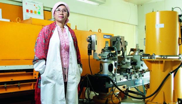 Lima Ilmuwan Jenius Asli Indonesia Yang Diakui Dunia Atas Temuannya