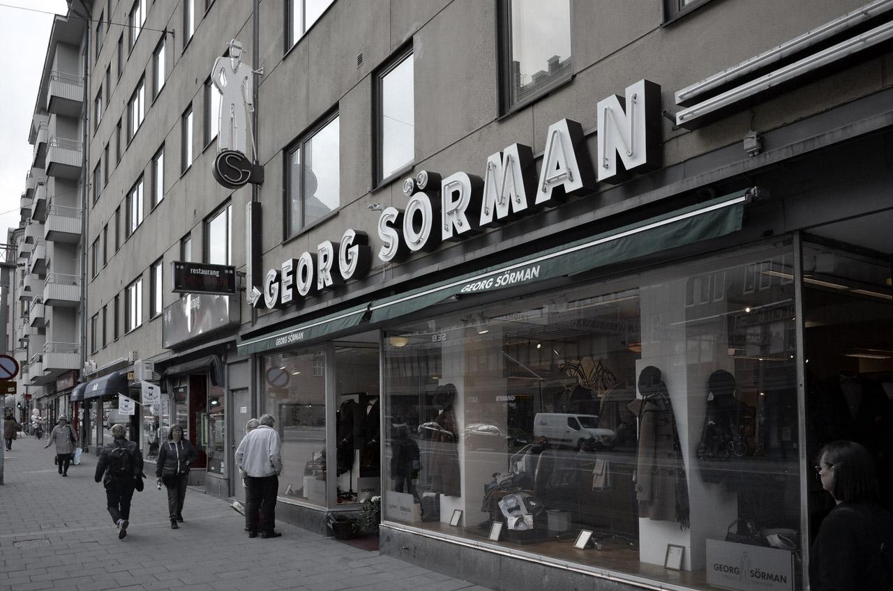 KulTur i Natur  Georg Sörman i Stockholm 3b9956c8c40bc