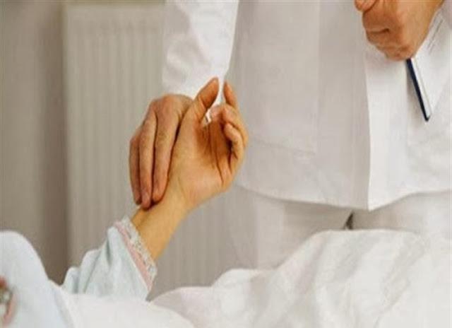 في إحدى الدول العربية ممرض يغتصب عشرات المريضات بعد تخديرهن!