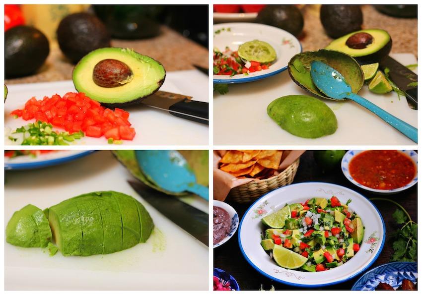 Guacamole Recipe Mexico In My Kitchen
