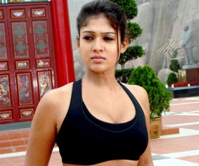 Hot actress photo gallery Nayanthara