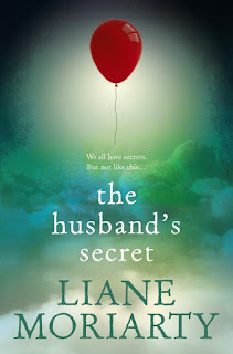 The Husband's Secret - Liane Moriarty [kindle] [mobi]