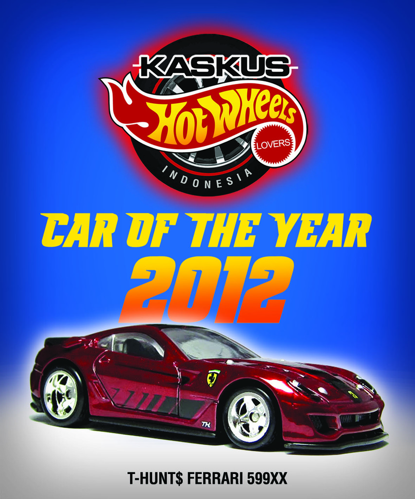 Hot Wheels Kaskus