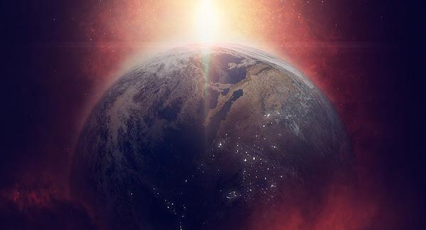 Ανακάλυψαν υπερ-Γη που έχει νερό και θα μπορούσε να φιλοξενήσει ζωή