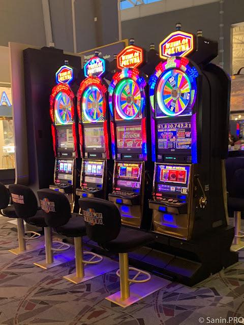 гранд каньон игровые автоматы