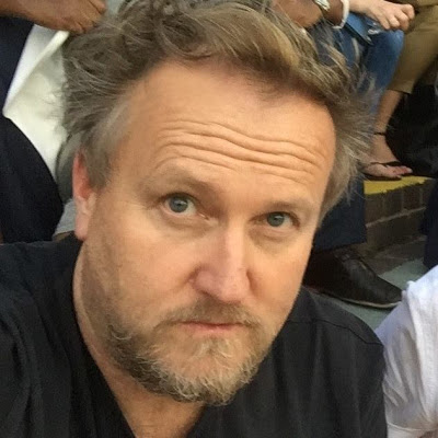 South African Film Director, Tim Greene Calls 'John & John' A Rip-Off Of His Original Work