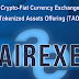 AIREXE - Ensure increased security of client funds and provide direct support to customers