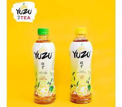 Manfaat Mengkonsumsi Minuman Yuzu Sehat