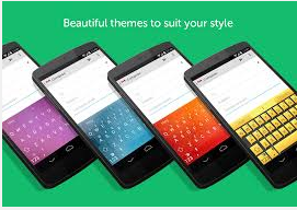 Swift key Keyboard V 6.1.0.71(807404658)APK for Android Free