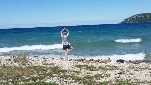 Yoga Geneviève Girard