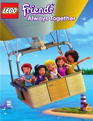 Lego Friends: Always Together (2016)