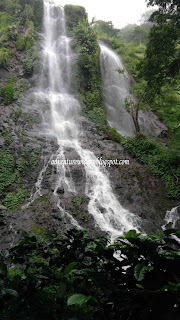 air terjun di bondowoso