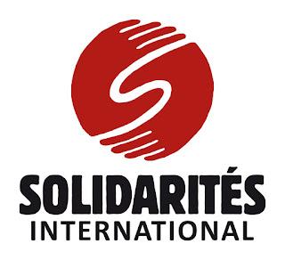Solidarités International Job Vacancies 2018