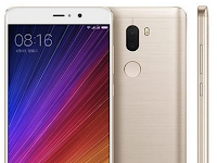 Xiaomi Mi 5s Plus USB Driver for Windows
