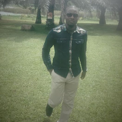 This Young Man Has Been Declared Missing In Kwara State. Photo