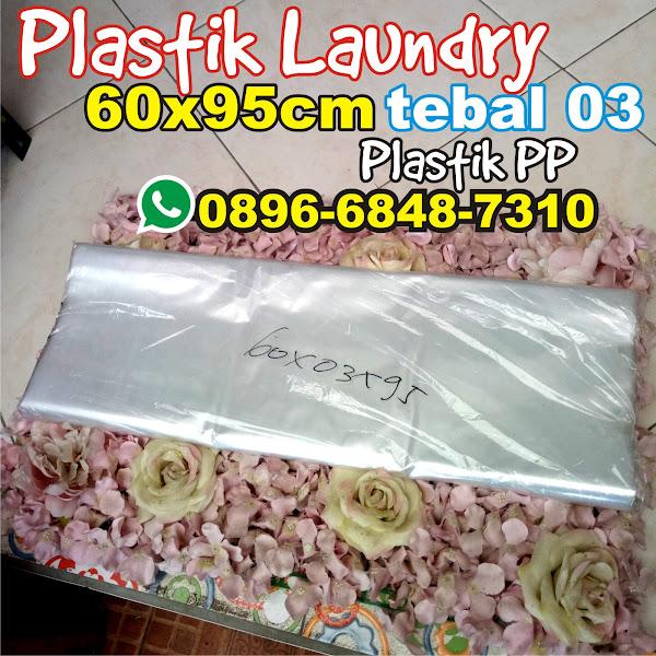 plastik laundry 60x95cm plastik pp