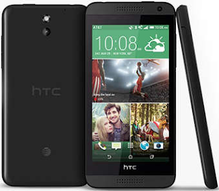 Install TWRP Recovery And Root HTC Desire 610