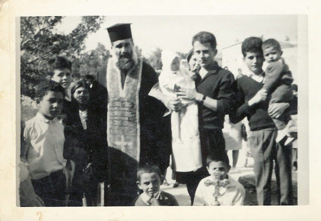 Agios Theodoros Κarpasias