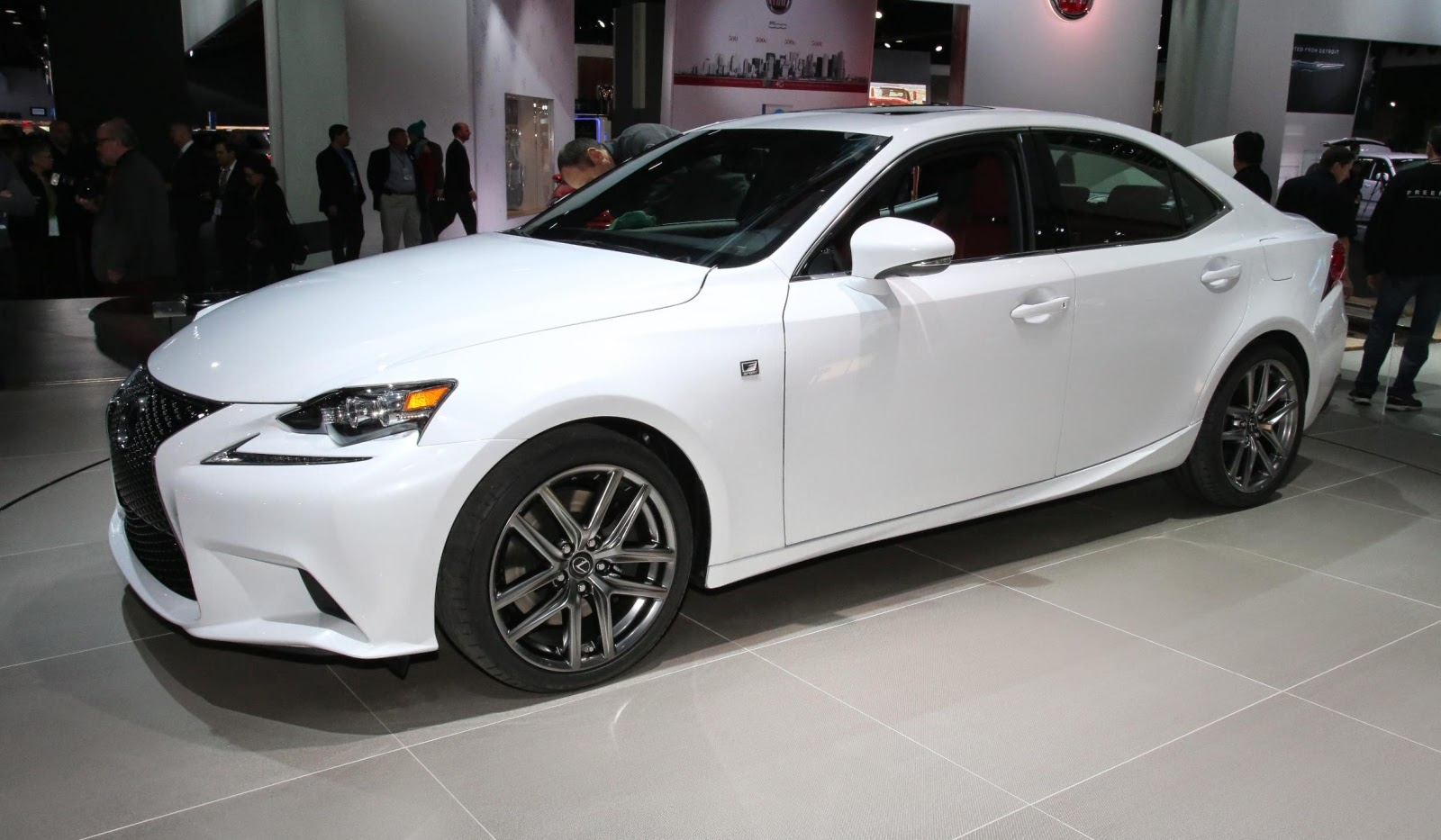 2013 lexus gs owners manual