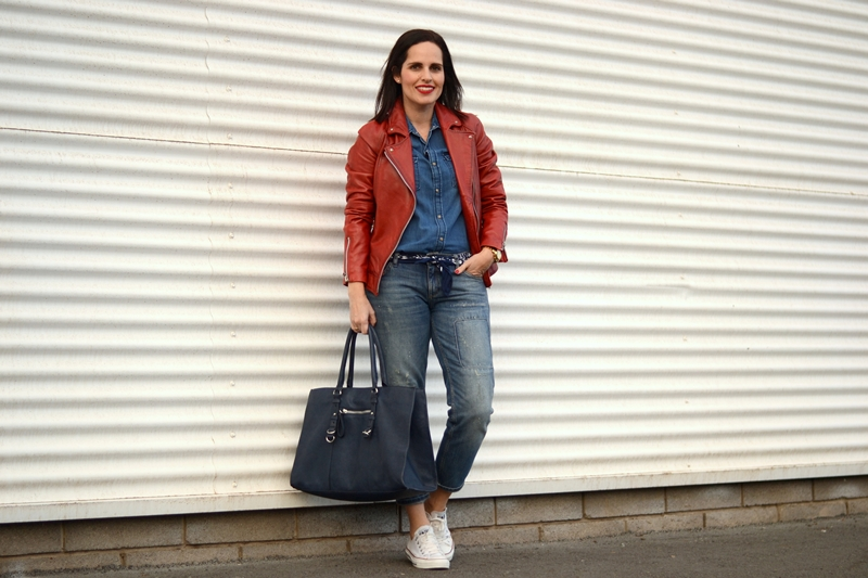 red-jacket-mango-and-denim-outfit-street-style
