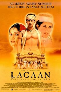 Lagaan 2001 Full Movie Download Free DVDRip