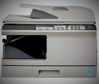 Descargar Driver impresora Sharp AL-2041 Gratis