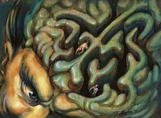 İnsan Aklı Her Şeye Ermez Diyenler