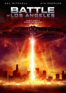 Sinopsis Film Battle: Los Angeles