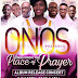 Onos Presents Songs From The Place Of Prayer & Album Release Concert, July 30th | 4Pm