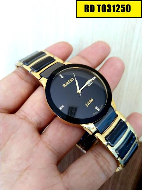 Đồng hồ nam Rado RD T031250 thiết kế tinh xảo, cao cấp, máy Nhật Bản