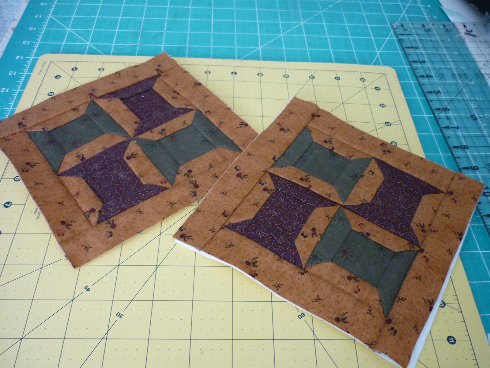 Casita del patchwork - La casita del patchwork ...