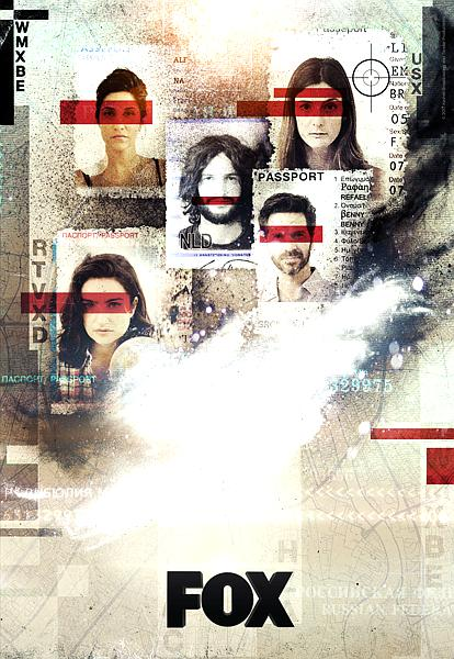 False Flag – Saison 2 [Streaming] [Telecharger]