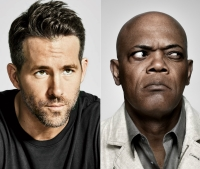 Hitman's Bodyguard Movie