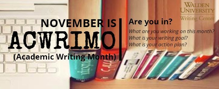 AcWriMo: Are you in?