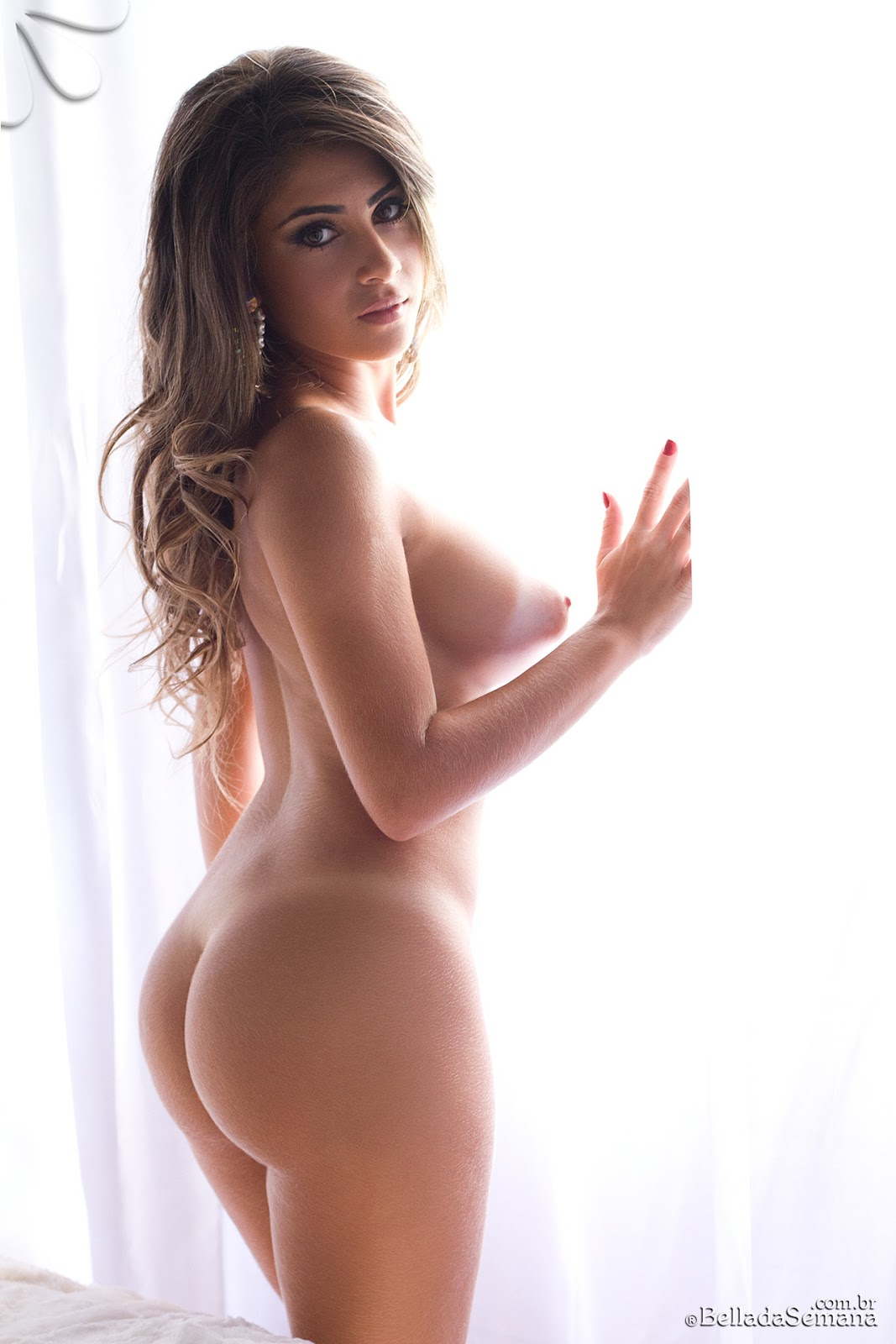 Model Brazilian No Nude 91