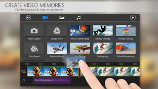 PowerDirector Video Editor Apk Full Free