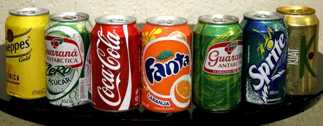 Resultado de imagem para proibi refrigerantes