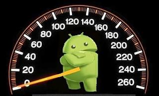 cara jitu percepat 2x lebih cepat koneksi internet di android