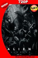 Alien: Covenant (2017) Latino HD BDRip 720p - 2017